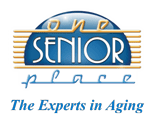 One Senior Place Logo