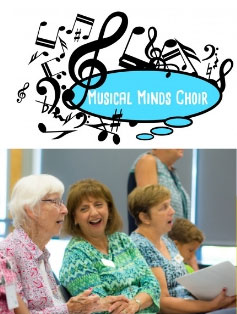 Musical Minds Choir