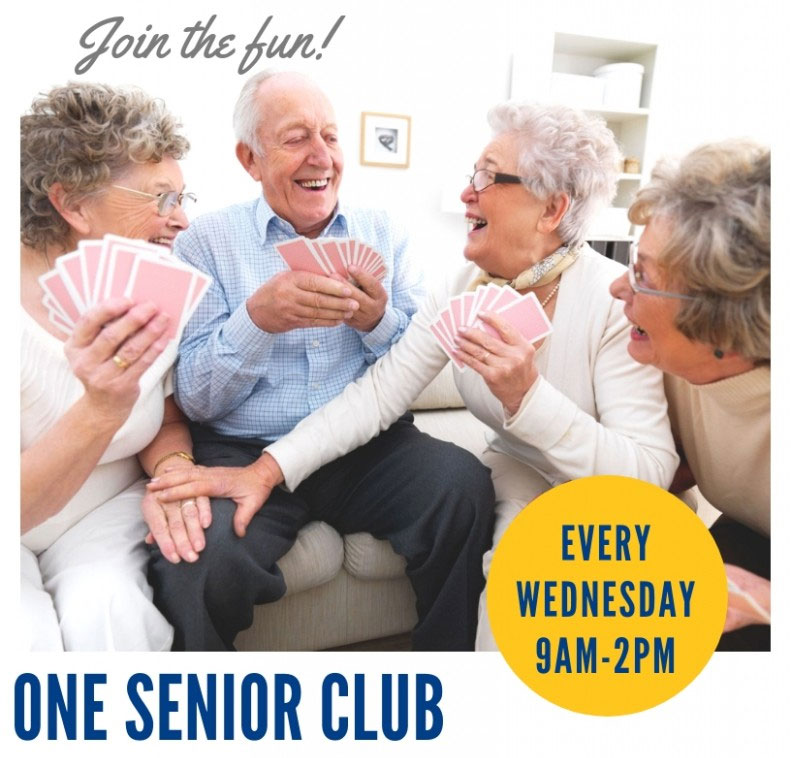 One Senior Club