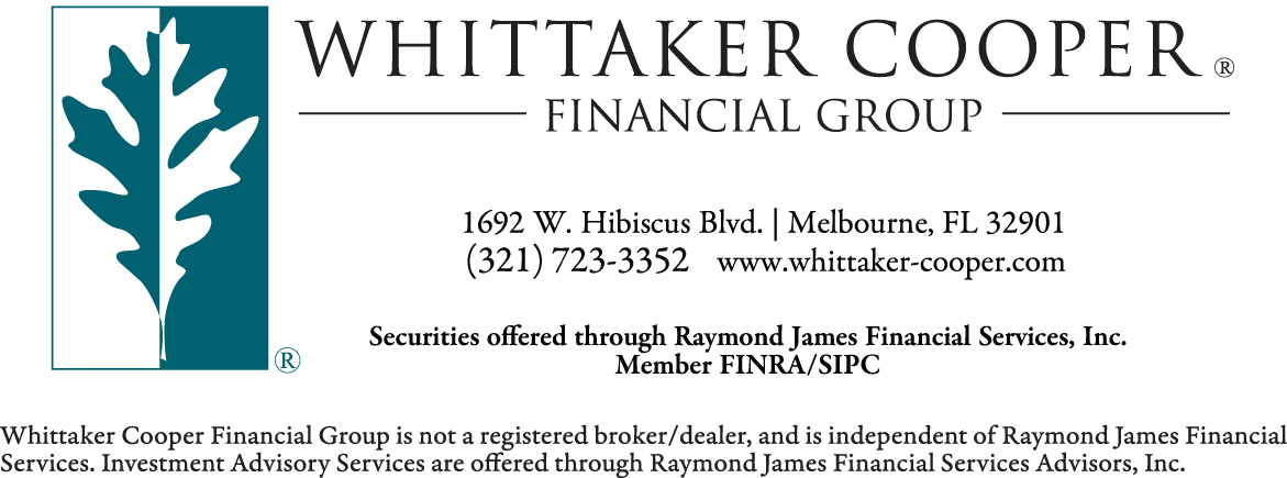 Raymond James Financial Services / Whittaker Cooper Financial Group
