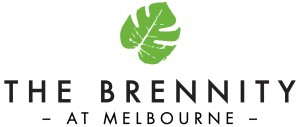 Brennity at Melbourne