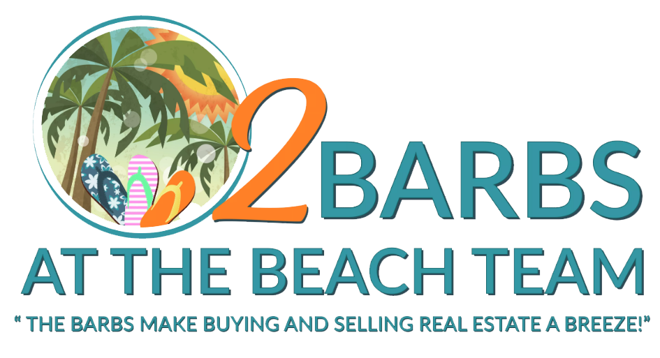 Two Barbs at the Beach Real Estate Team