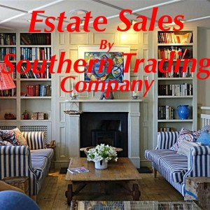 Estate Sales by Southern Trading Company, LLC