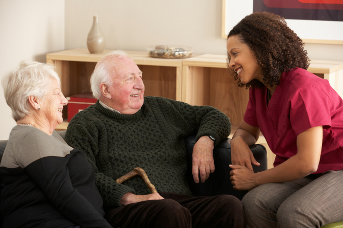 Care Services - One Senior Place