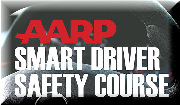 AARP Smart Driving Course