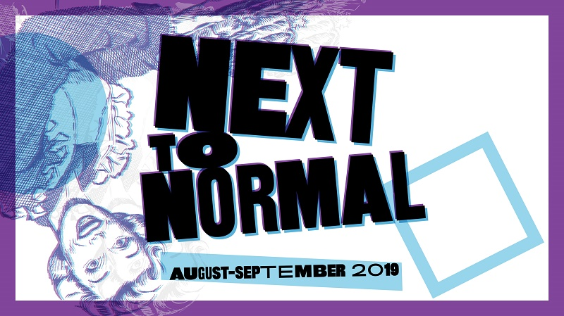 CFCArts presents Next to Normal