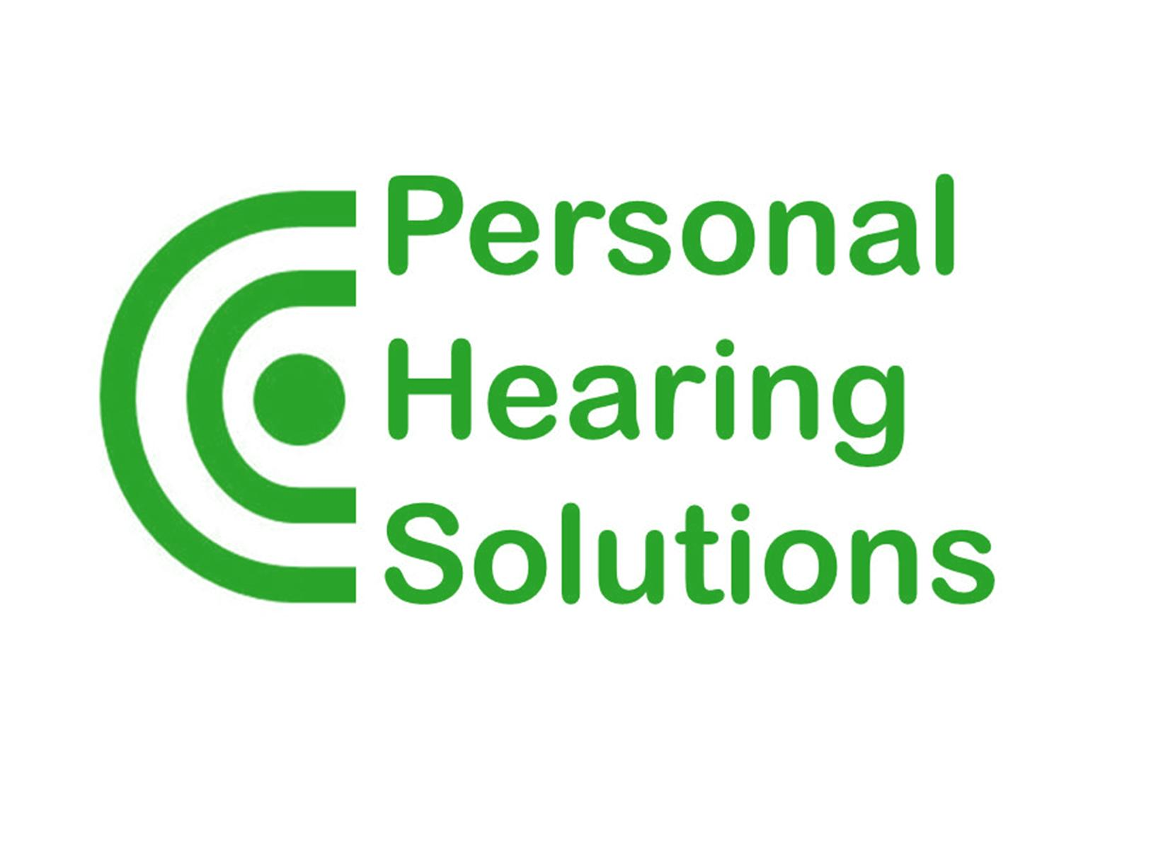 Questions About Your Hearing, Personal Hearing Solutions