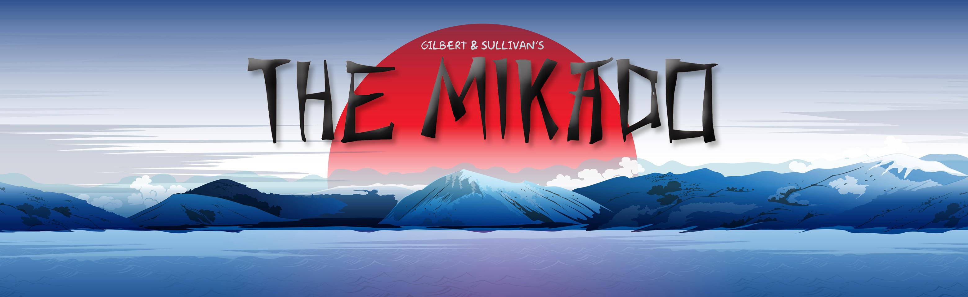 Gilbert & Sullivan's Mikado