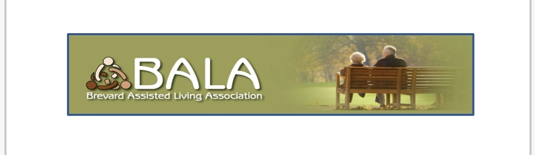 Brevard Assisted Living Association (BALA) - Networking Meeting