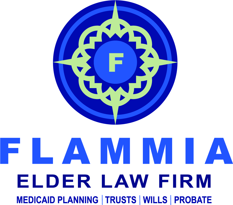 Flammia Elder Law Firm Logo