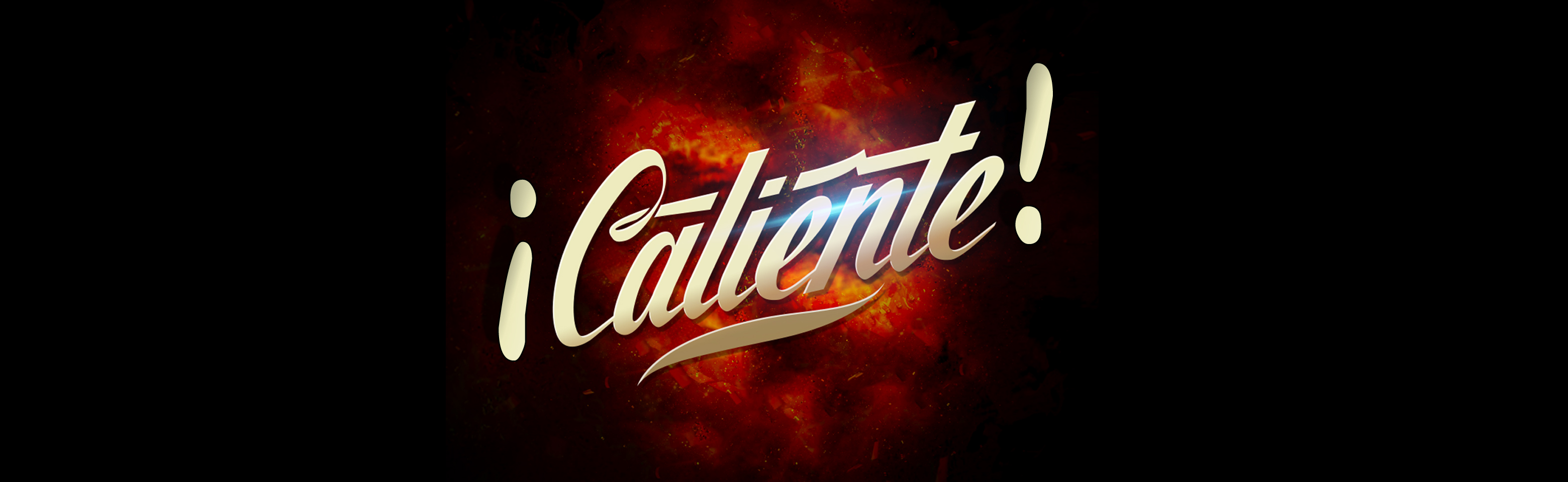 Caliente! presented by the Space Coast Symphony Orchestra