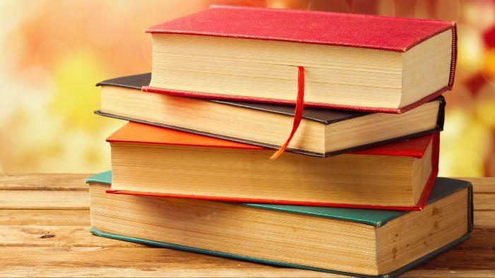 Book Club presented by Legacy Club