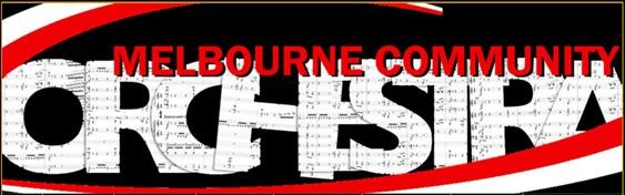 'Trick or Treat on MCO Street' if You Dare - Melbourne Community Orchestra
