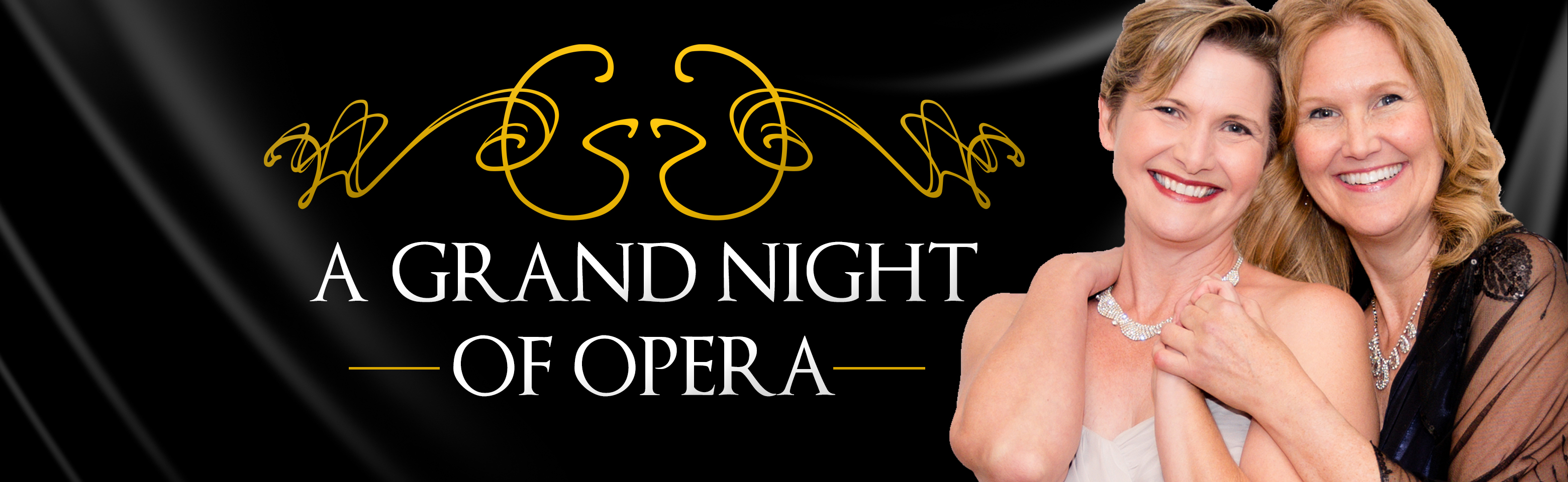'A Grand Night of Opera' in Indialantic sponsored by Space Coast Symphony Orchestra