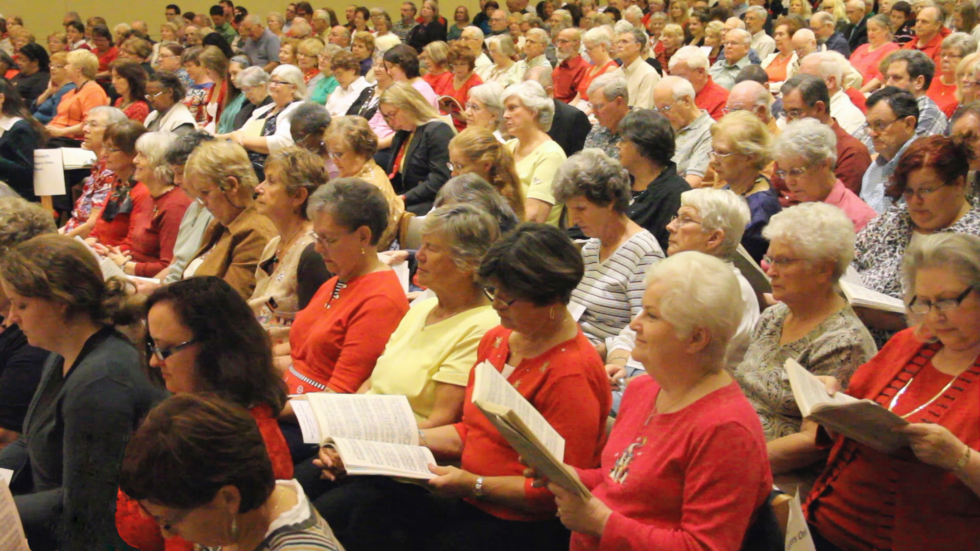 A Messiah Sing-Along with Chamber Singers
