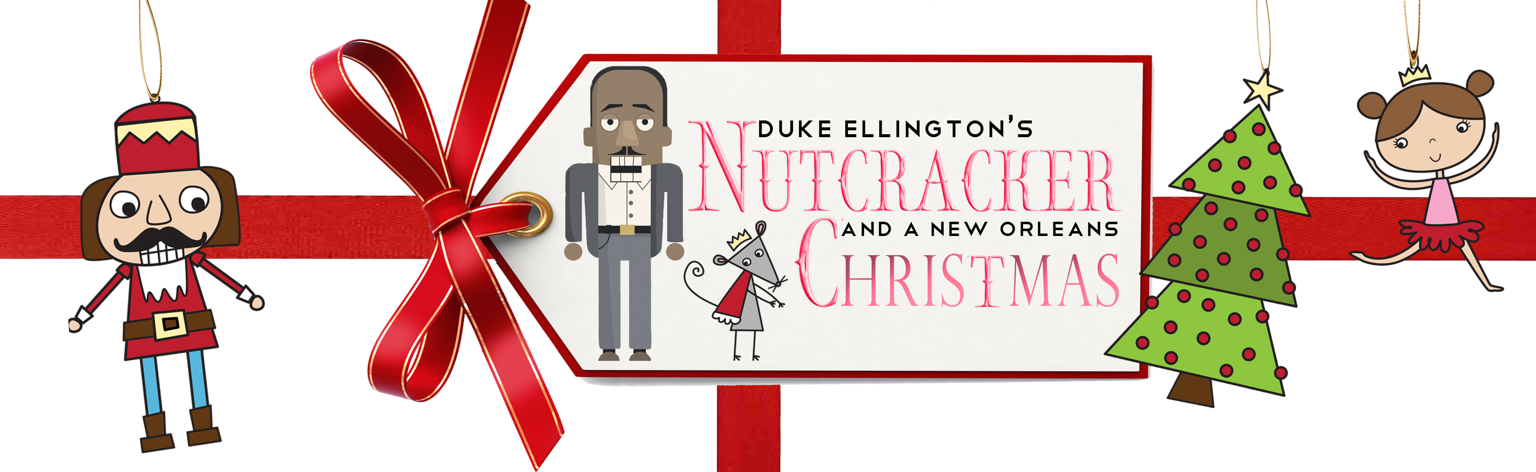 Cool Your Yule with Duke Ellington's Nutcracker