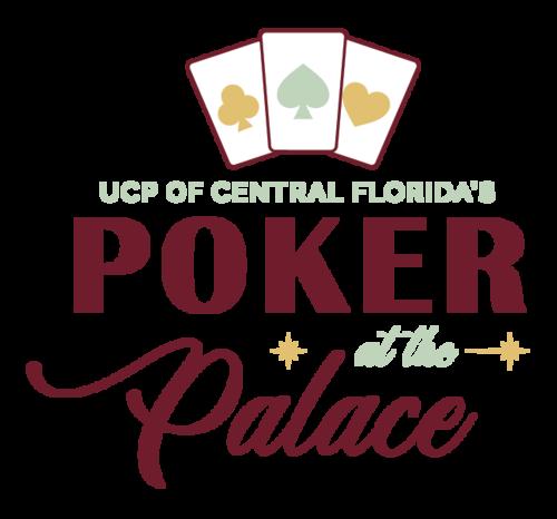 UCP's Poker at the Palace 2020