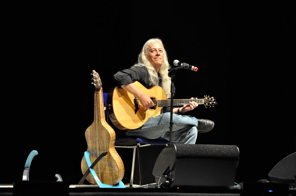 Grammy Award-Winning Acoustic Guitarist in Free Concert at Eastminster Presbyterian Church in Indialantic