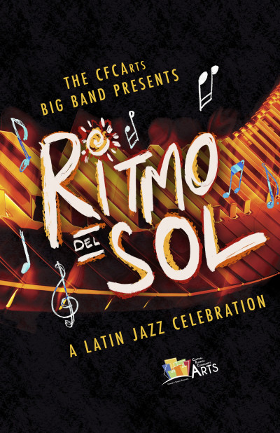 CFC Arts Presents Ritmo del Sol: A Latin Jazz Celebration