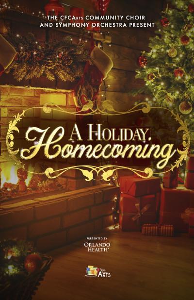 CFC Arts Presents A Holiday Homecoming