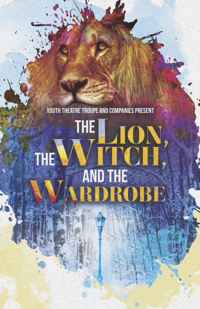 CFC Arts Presents The Lion, the Witch, and the Wardrobe