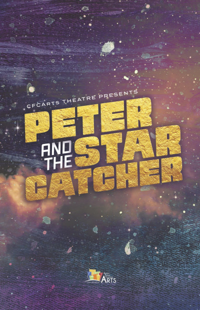 CFC Arts Presents Peter and the Starcatcher