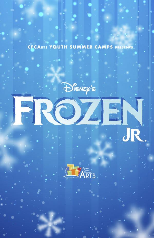 CFC Arts Presents: Disney's Frozen Jr